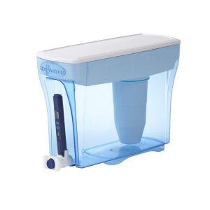 water filter pitcher comparison